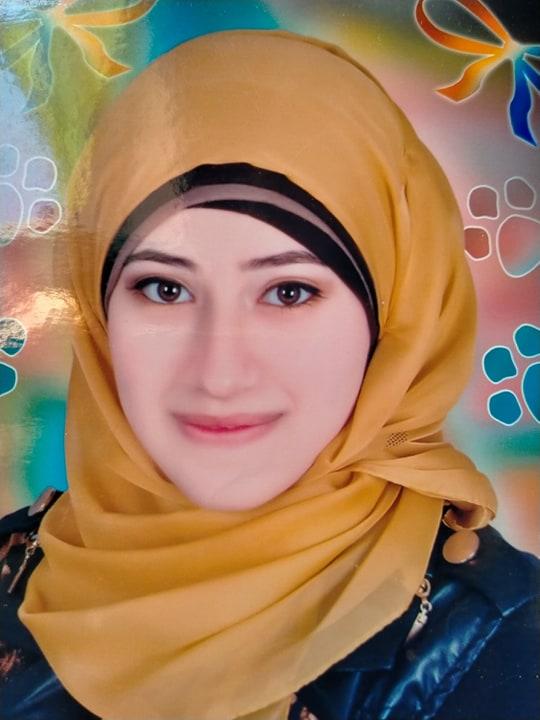 Randa Mahmoud Mohamed Farouk