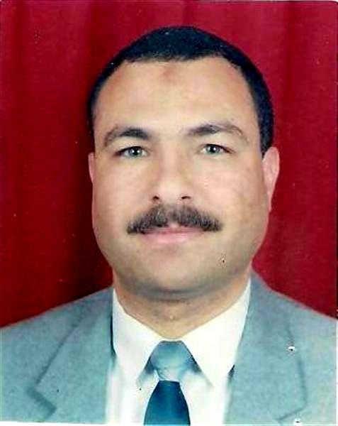 Salah El-Din Mohamed