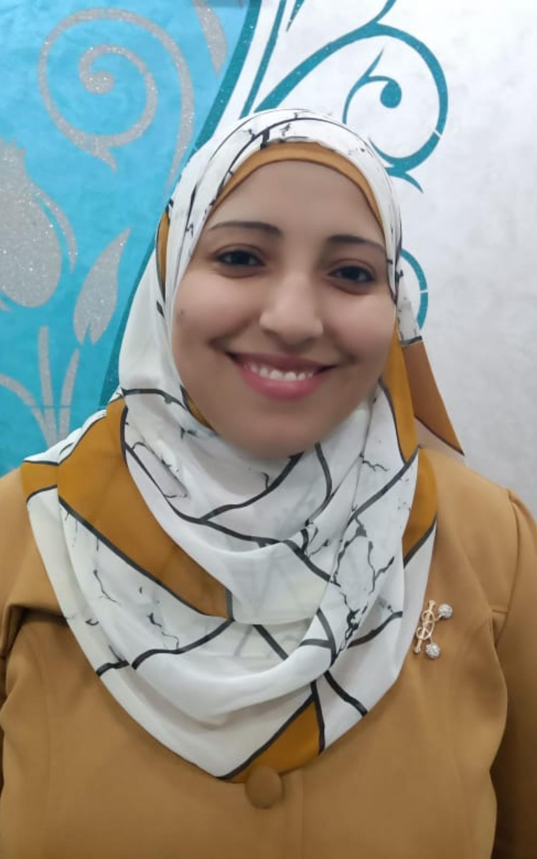 Asmaa Abo Elmaged Ibrahim Abdeen
