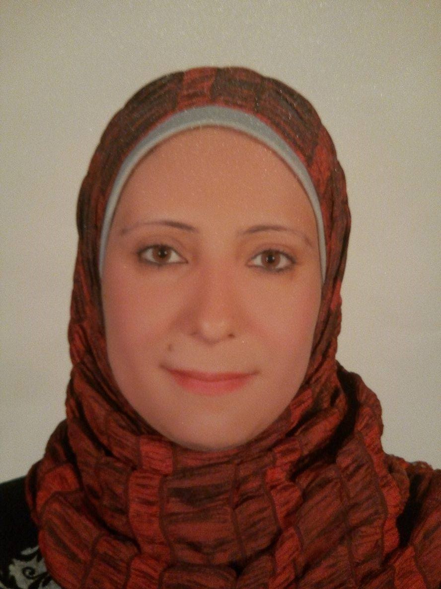 Sahar Hosni Ahmed Elsayed Nayel