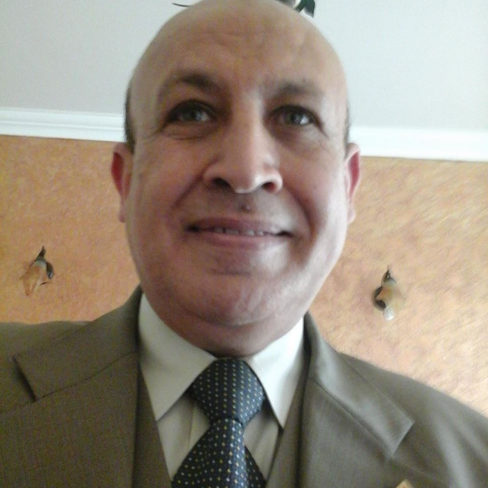 Maher  Ismail Sabry Mohamed