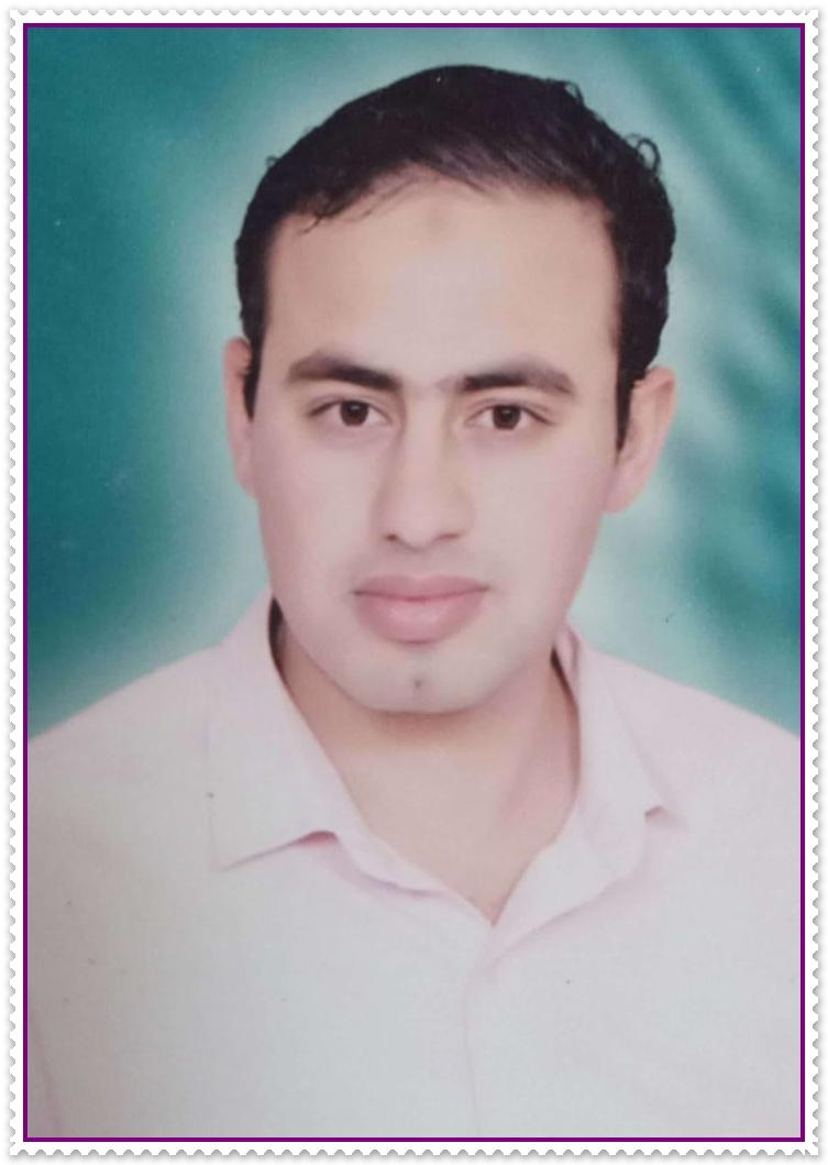 Mohamed Gamal Mohamed Sharf Eldin