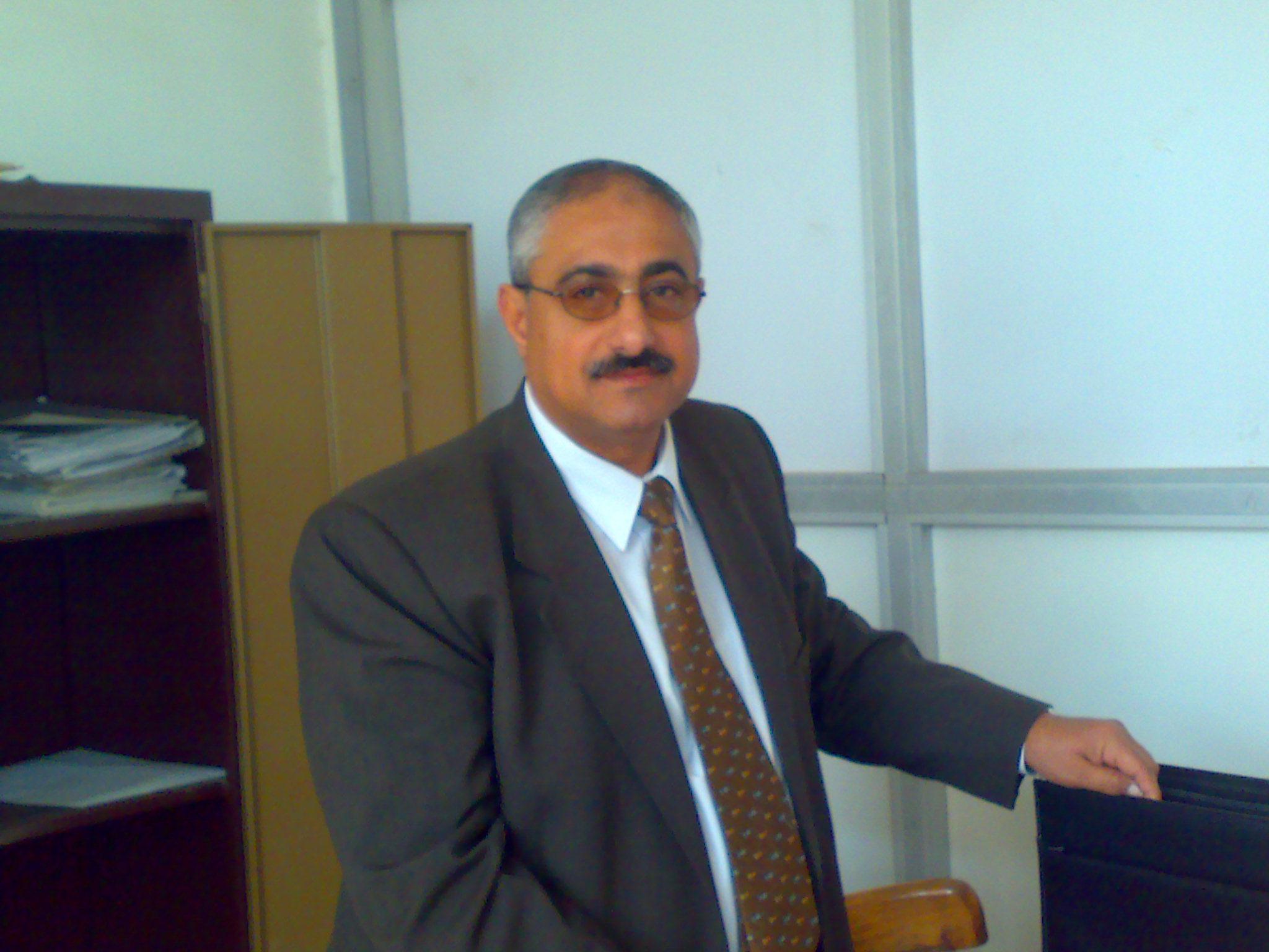 Mostafa Ahmed Helmy Hessuin Kaseem