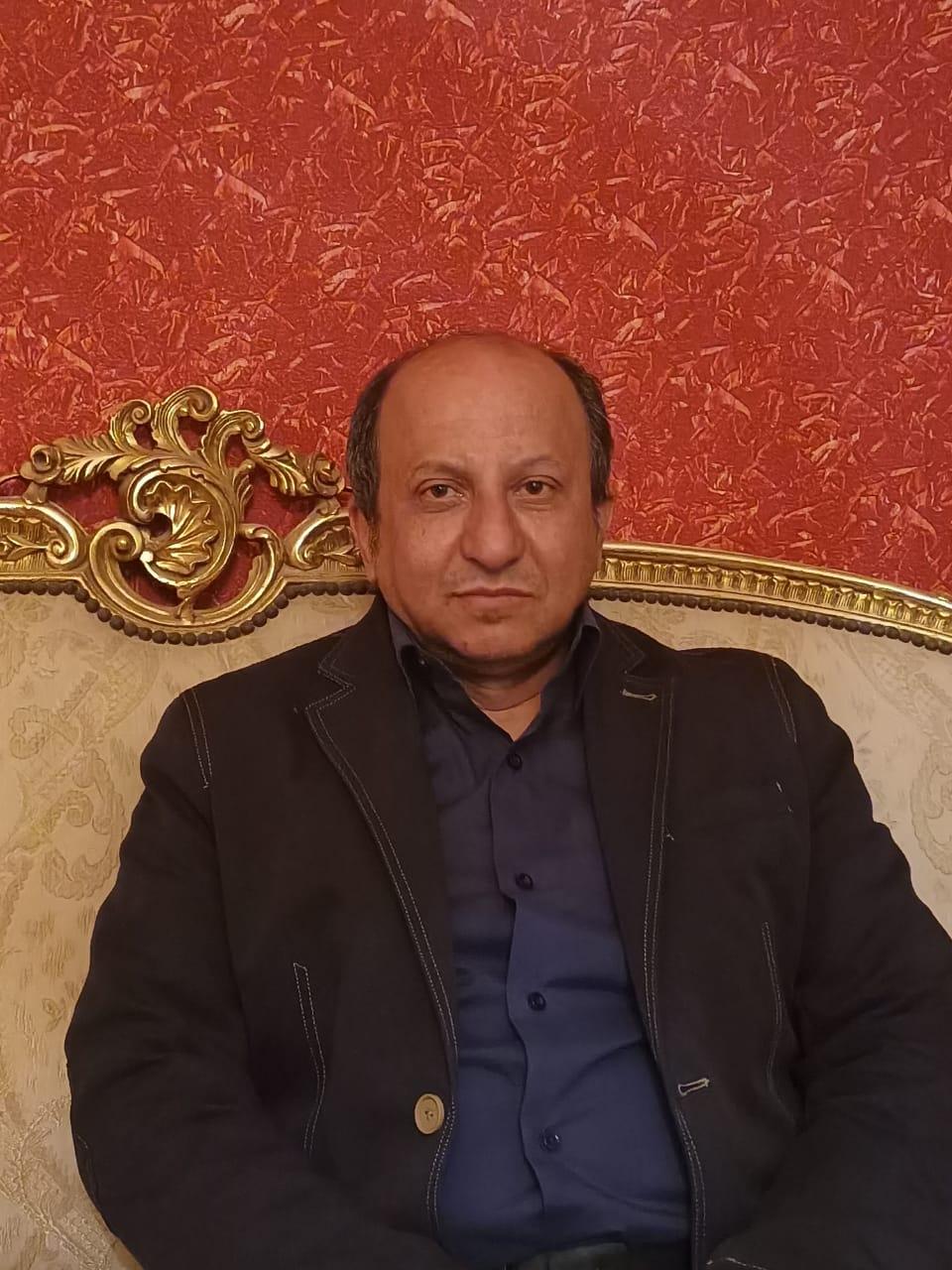 Ehab Said Abdel Azeem