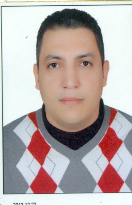 Mohamed Ouda Khalil Salem