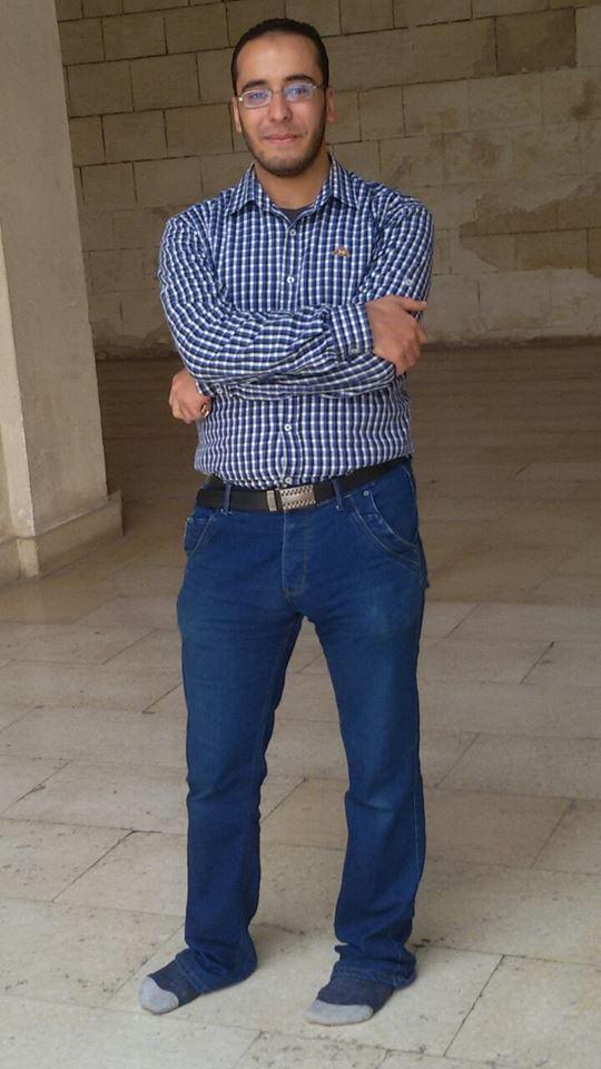 Ehab Abdelhamid Abdelrahman Ahmed