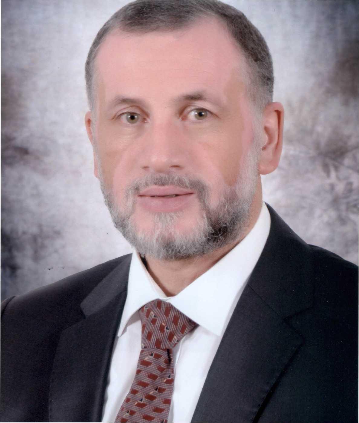 Hisham M. Aly