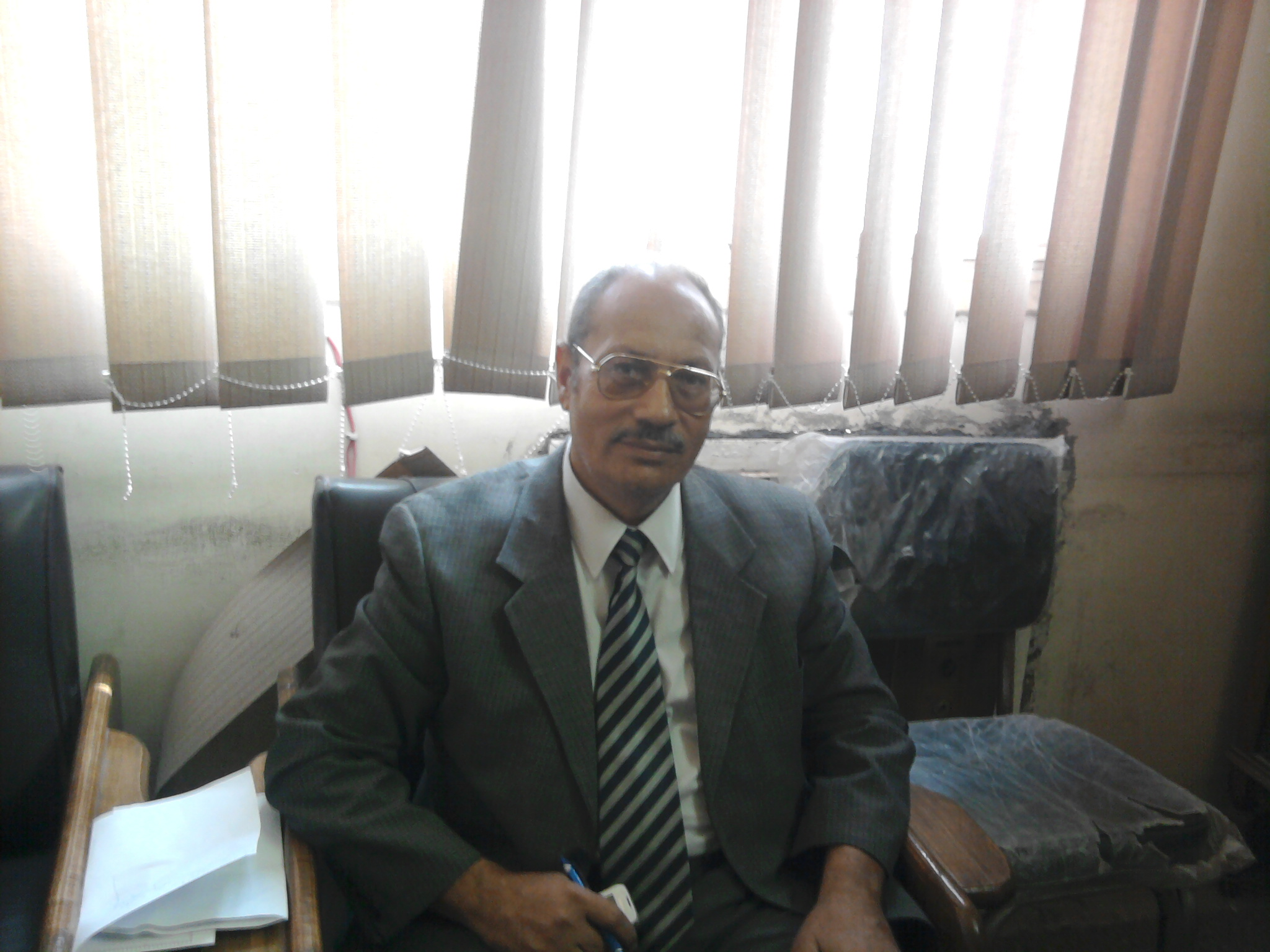 Hassan Desouky