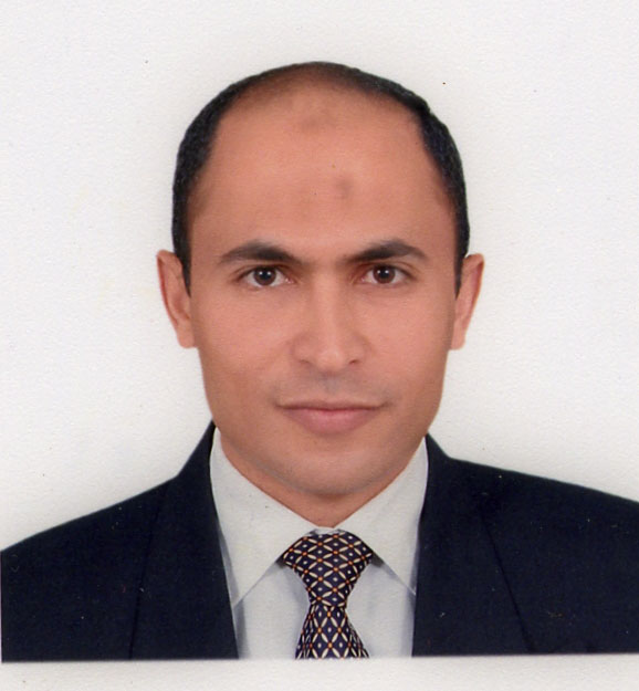 Mostafa Yassin Mohamed Yassin Nassar