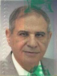 Mahmoud Ahmed Mohamed Mousa
