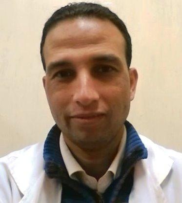 Hany Ibrahim Mohamed Ibrahim