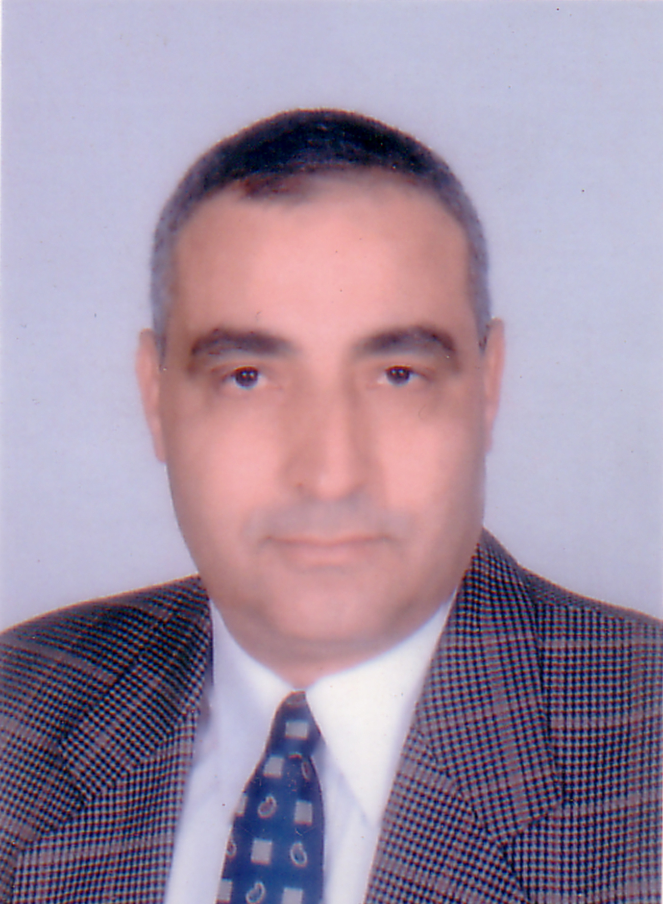 Mohamed Hussein Mostafa Ahmed