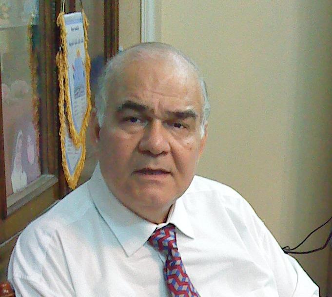 Mohamed M. H. Arief