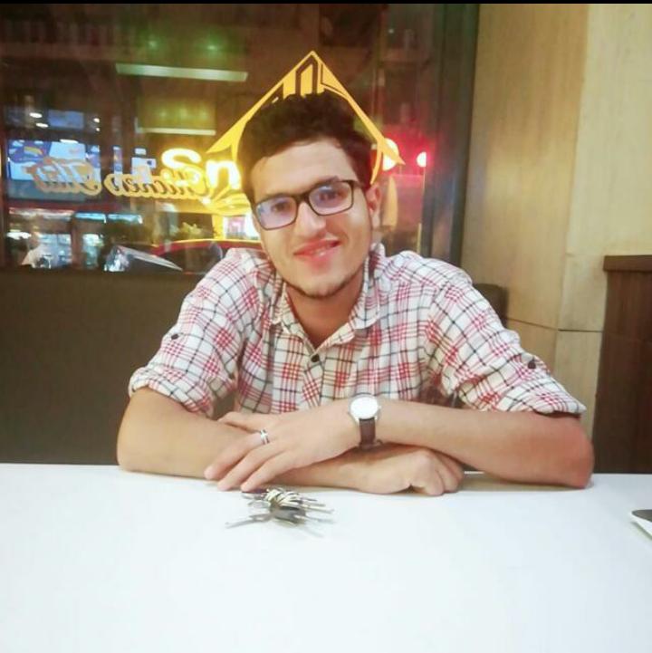 Abdelrazek Mousaad Askar