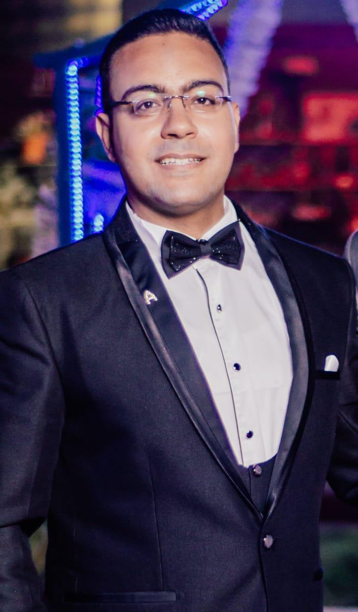 Ahmed Shahin