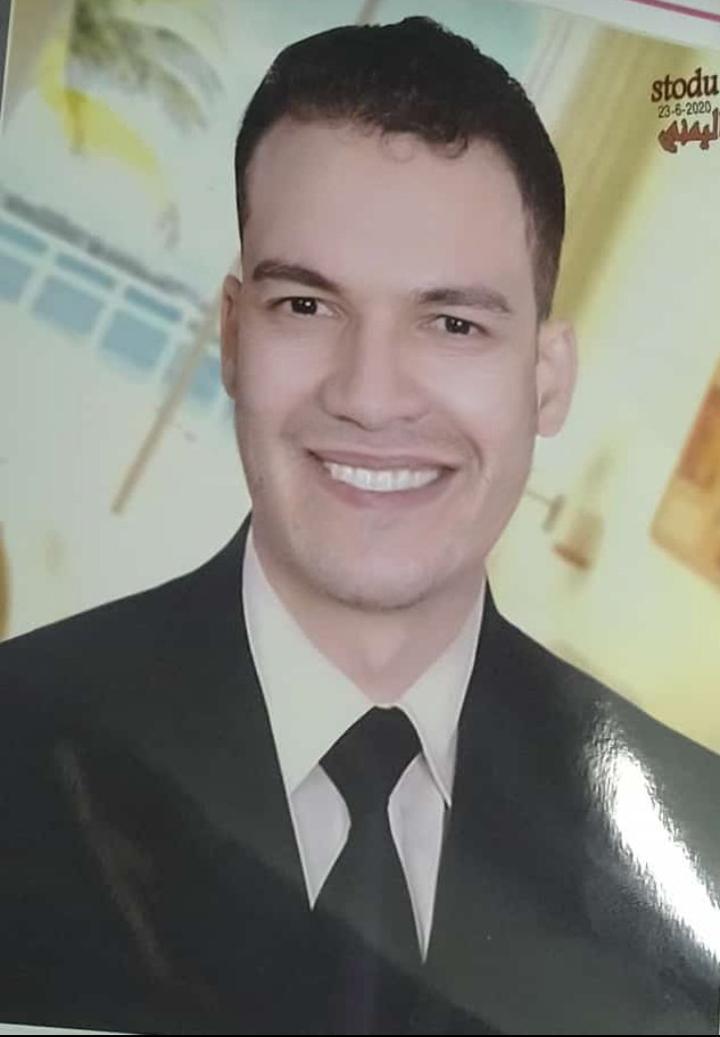 Ibrahim Hatem Ibrahim Shalaby