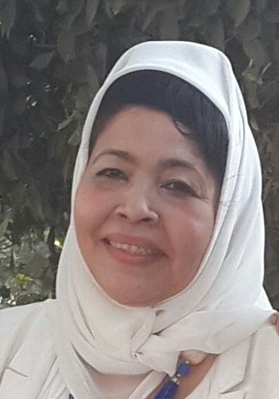 Dr. Elham M. Salama