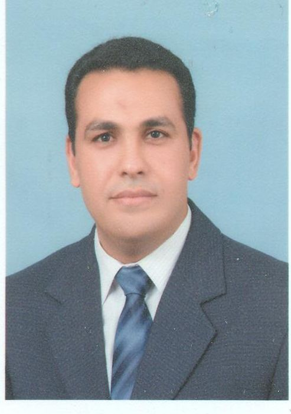 Mohamed Mahmoud Soliman Baz