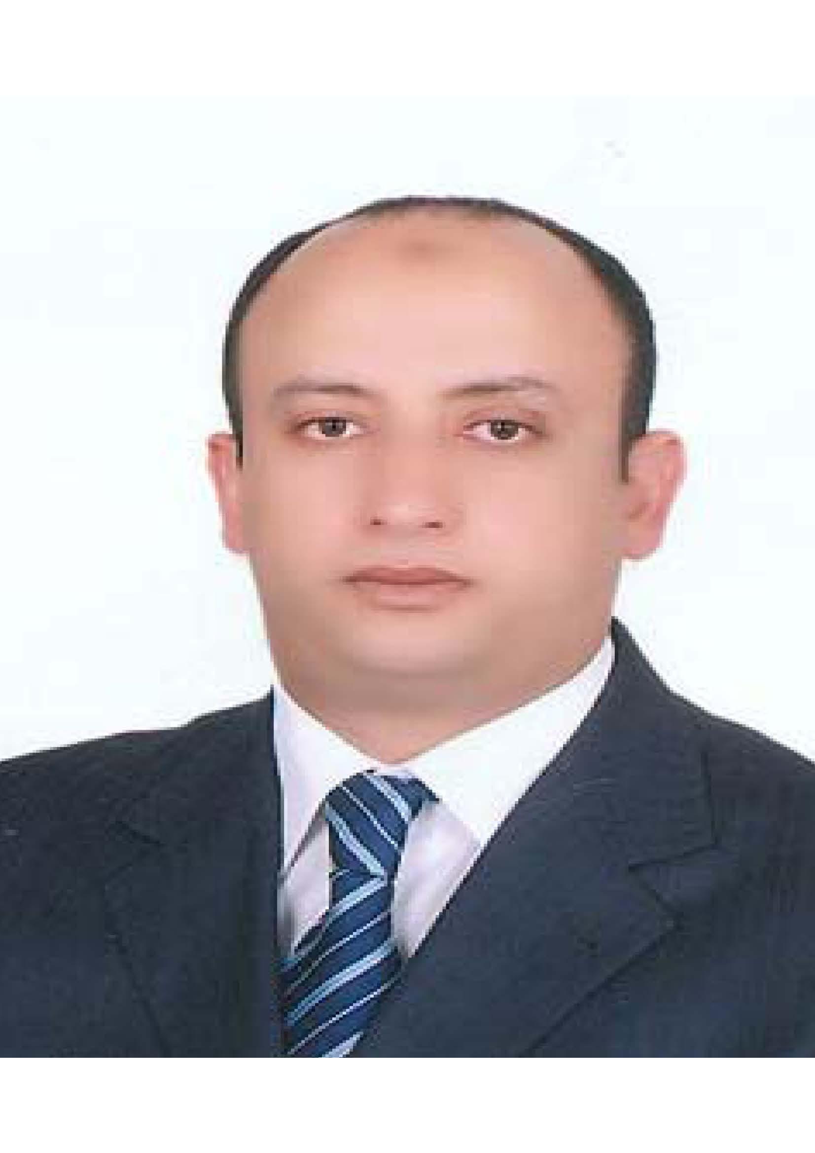 Ahmed Mostafa Abdel Bakey Megahed
