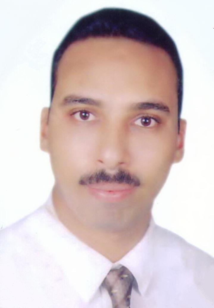 Gamal Ahmed Ahmed Mohamed Mosa
