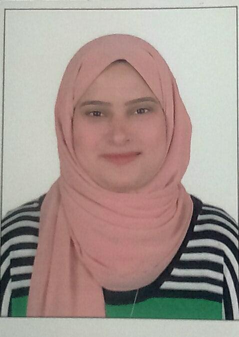Mai Nasr Zaki ElHamaqy