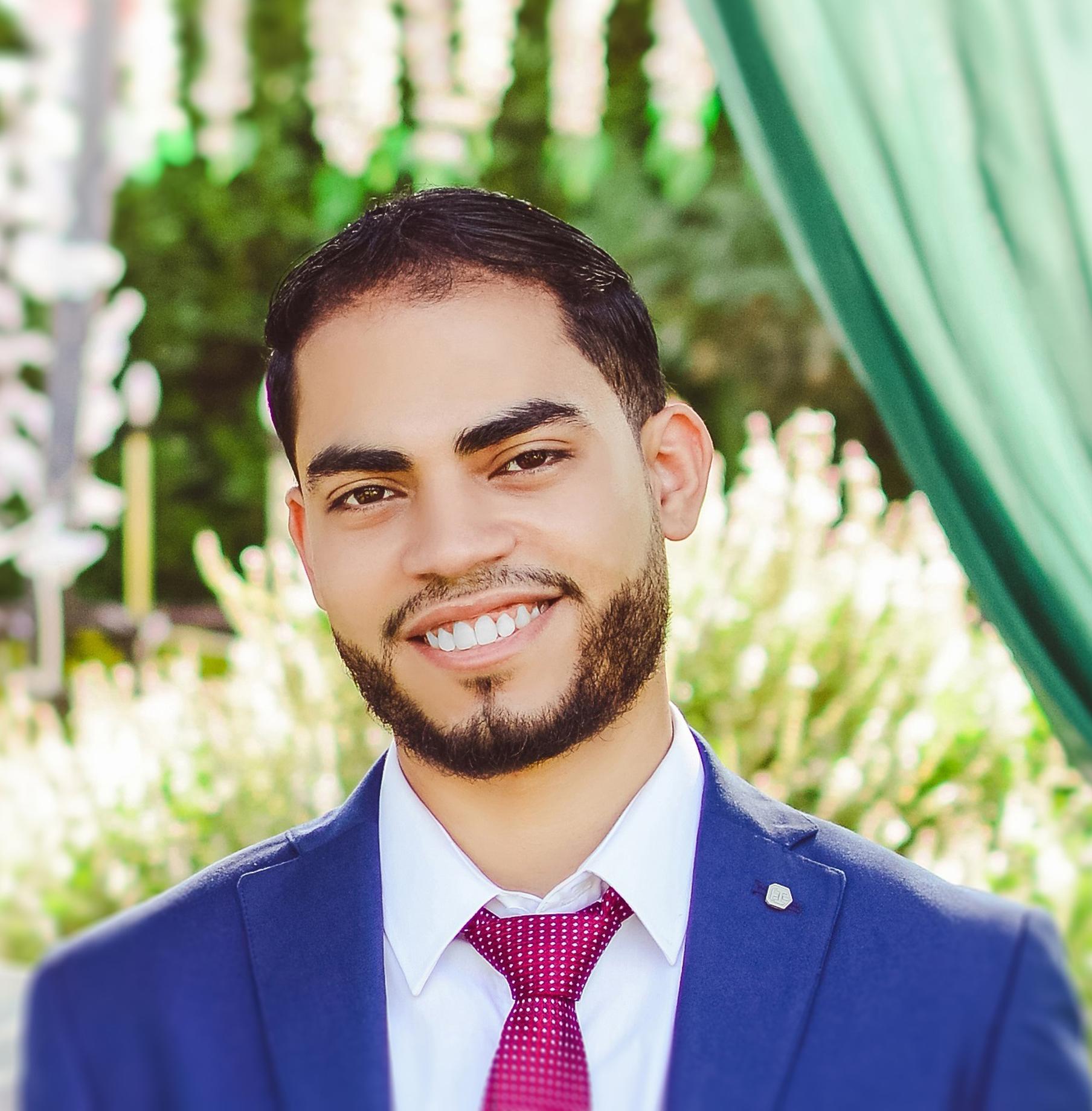 Reda Mohamed Mohamed Ghanem