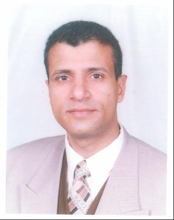 Prof. Dr. Saeed El-Sayed Abdel Ghany El-Sayed