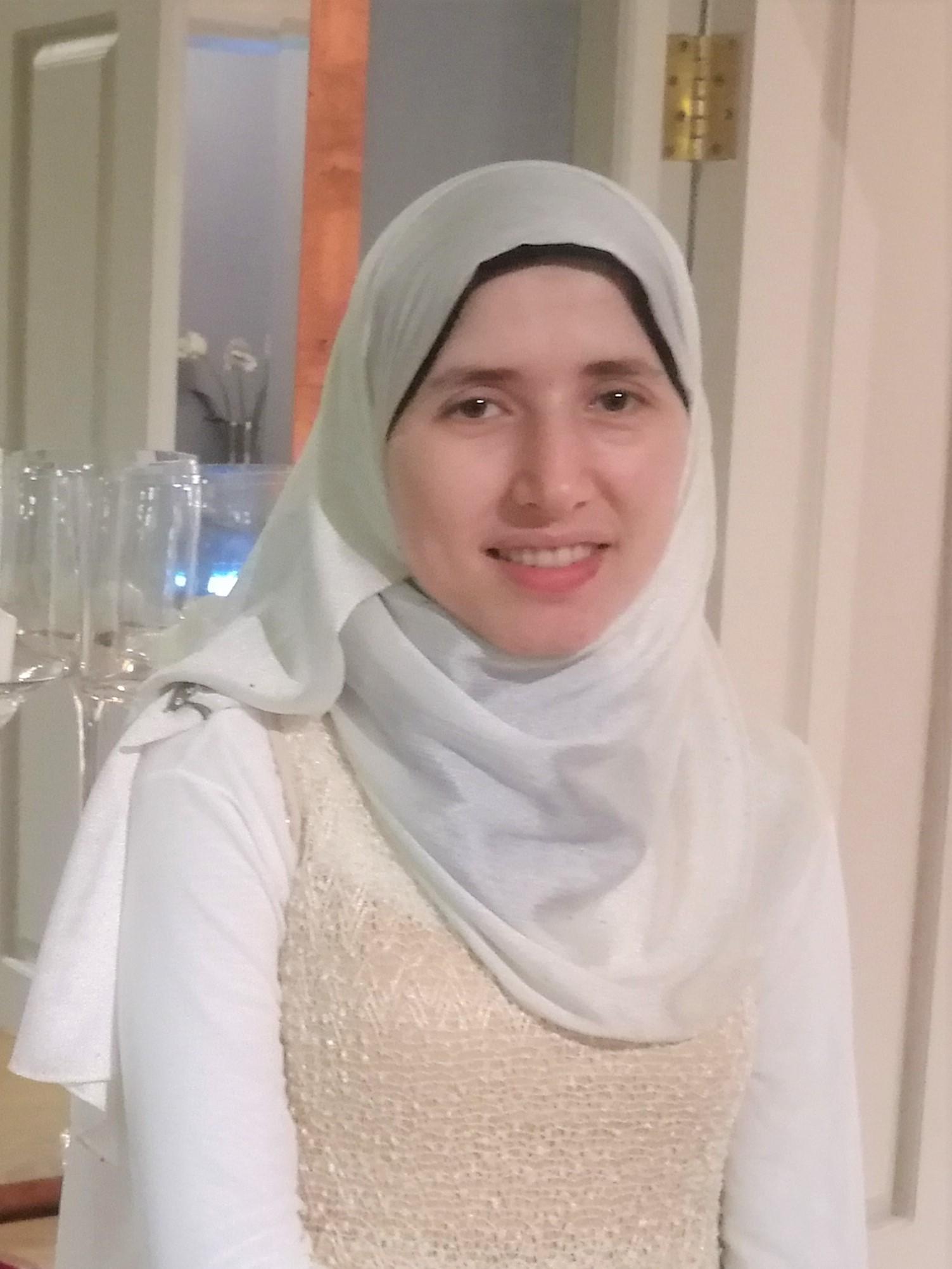 Asmaa Mohamed Reda
