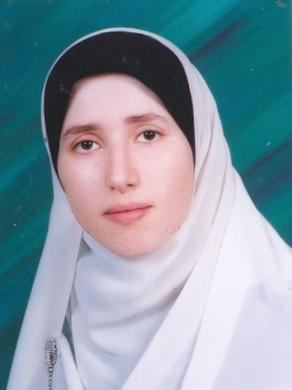 Asmaa Mohammad Reda Taha