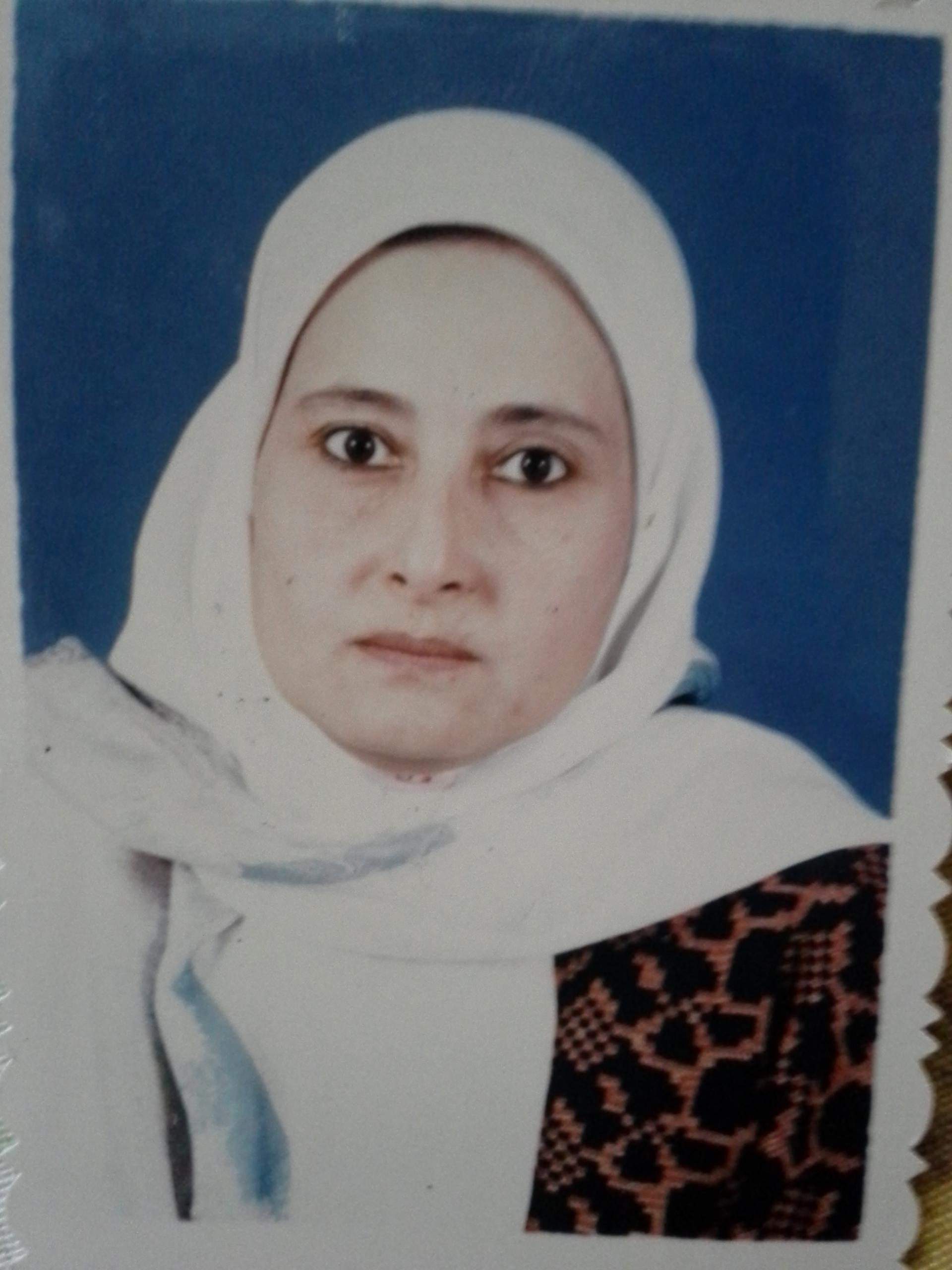 Rajaa Mostafa El-Belashy