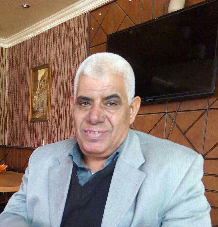 Omar Ibrahim Ghonemy