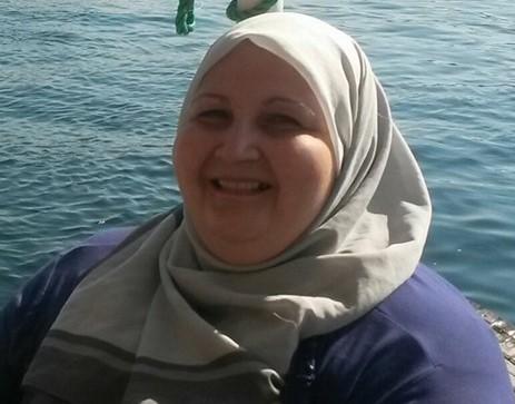 Safaa Ahmed Mahdy Alzawahry