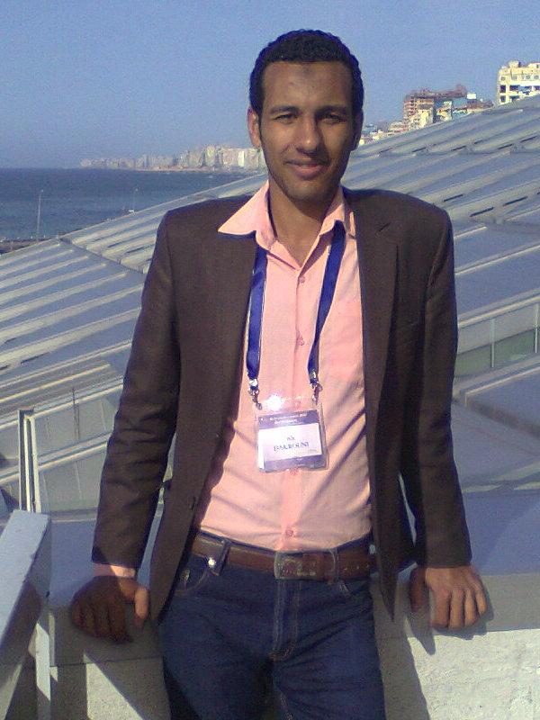 Ali Mohamed Dakrouni