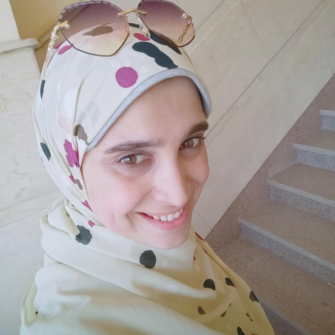 Marwa Mohamed Mahmoud Refaat