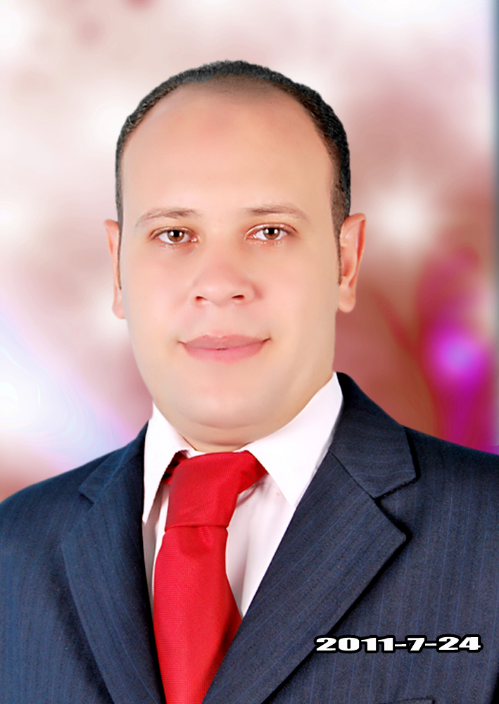 Mahmoud Abdelghaffar Emam Hussein