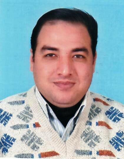 Mohamed El-Raey Mohamed Metwally