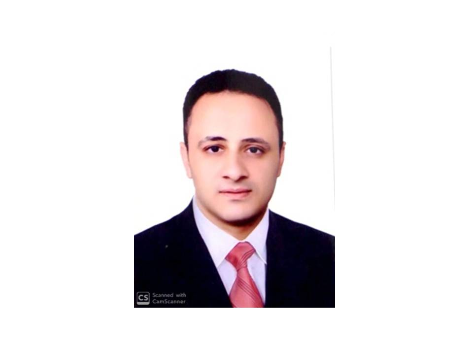 Ahmed Reda Mohamed Hassan El-Khawagah